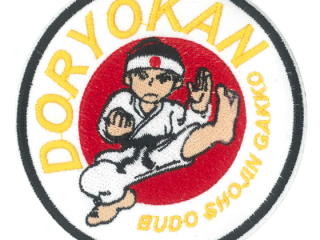 doryokan-patch-ricamata